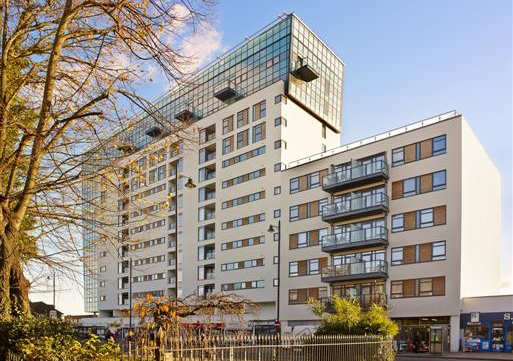 New River House, Enfield shortlisted for AJ Retrofit Awards